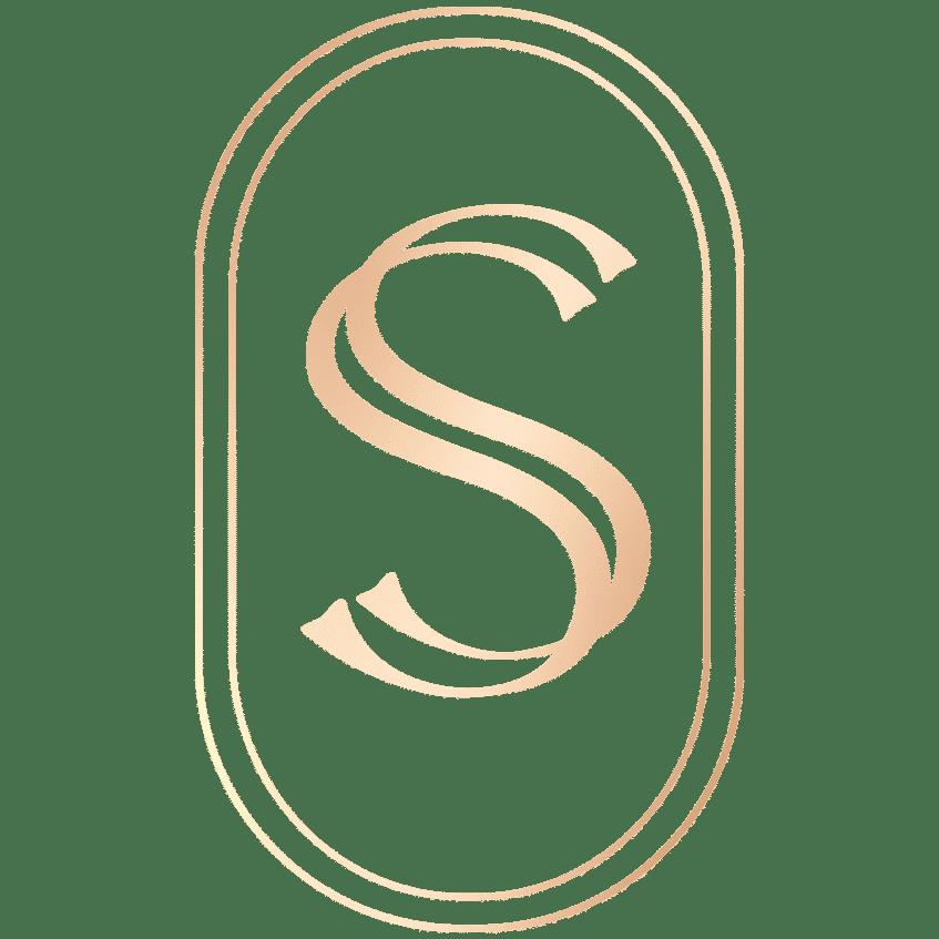 Saffron Vegetarian Eatery Interior
